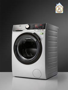 عیب یابی ماشین لباسشویی بوش و AEG